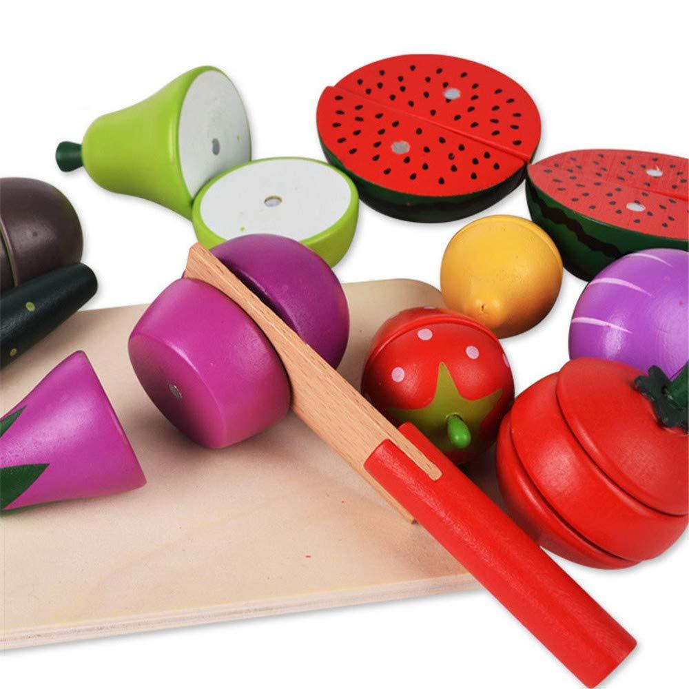 人気ブランドの Zxcvlina 男の子と女の子用 Zxcvlina ランロジックゲームとおもちゃ ファンシーシミュレーションおもちゃ磁気果物と野菜 2-3-6歳用 - - 2-3-6歳用 赤ちゃんのスキルの発達を助けます。 B07L4BB45L, 木製子供用家具直販ベビファニ:630f4fcc --- a0267596.xsph.ru