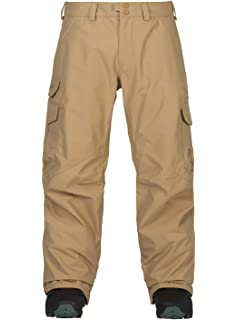 64449c8c6ae Amazon.com   Burton Men s TWC Greenlight Pant   Clothing