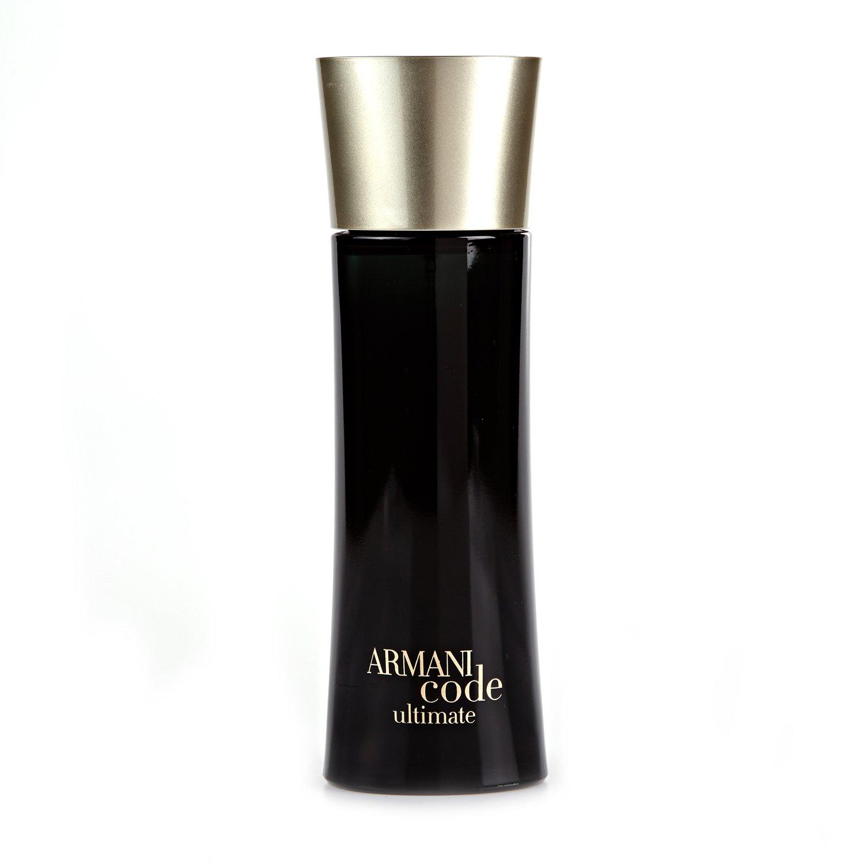 Eau De Ml Code Ultimate Armani Pour 75 Giorgio Toilette 3ulcT1JFK