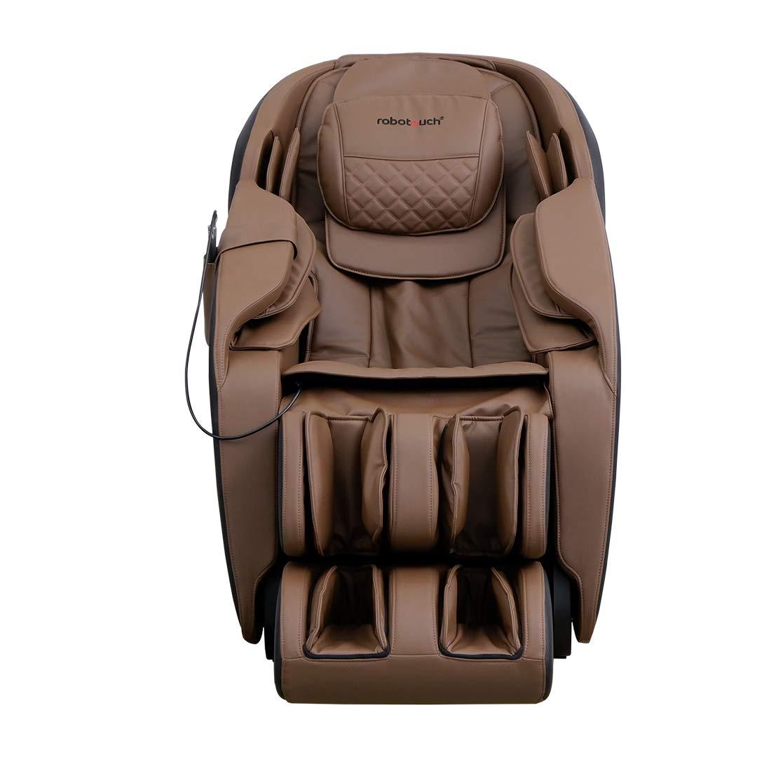 Best Massage Technique - 5 Body Massage Chair Technique