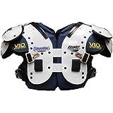 Bike Adult Squadron Series - Multi-Purpose Flat Shoulder Pad