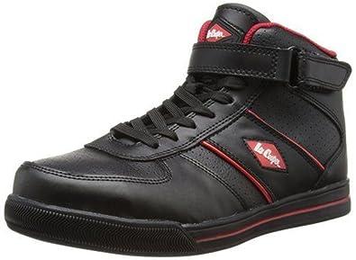 be7dfaf3357 Lee Cooper Mens Safety Lightweight Boot Trainer Steel Toe Cap & Sole  Penetration Plate Work Slip Resistant Shoe Branded Unisex Footwear Workwear  ...