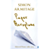 Paper Aeroplane: Selected Poems 1989–2014