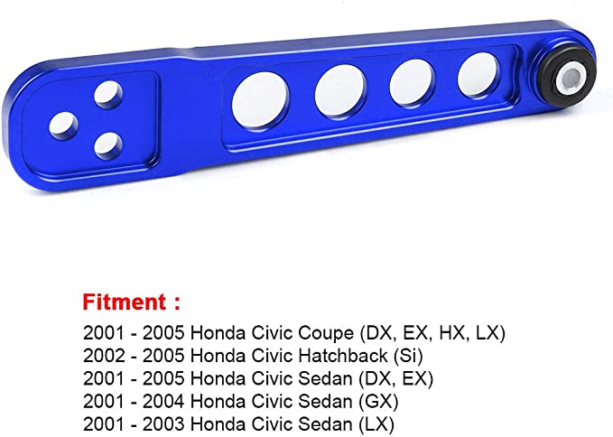 NEW Control Arm Front Right Lower for Honda Civic Sedan DX EX GX LX Si 2002-2005