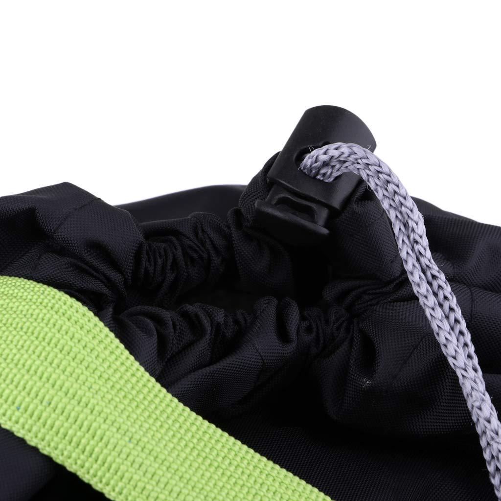 47x36cm IPOTCH Kompressionsbeutel Reise Kleidung Organizer Aufbewahrungsbeute