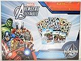 Sandy Lion Marvel Avengers Assemble My Big Box of Stickers 4,275+