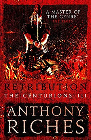 book cover of Retribution