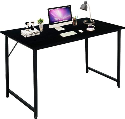 Deal of the week: Oshimei Computer Desk 47 inch Modern Sturdy Office Desk Study Writing Desk