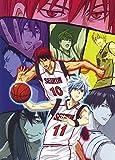 Japanese Anime Kuroko's Basketball / The Basketball Which Kuroko Plays - High Grade Laminated Poster
