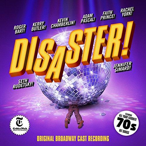 Catastrophe! (Original Broadway Cast Recording)