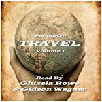 Travel Poems: Volume 1 | Copyright Group