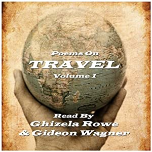 Travel Poems Audiobook