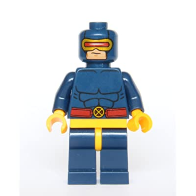 LEGO Super Heroes - Cyclops (2014): Toys & Games
