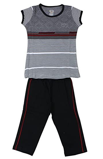 Romano Girls Shorts Grey