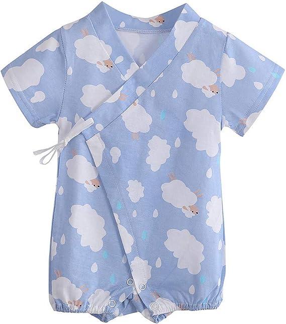 en présentant classcic plusieurs couleurs erthome Nouveau-né bébé garçon Fille vêtements, Kimono de ...