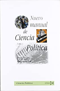 Manual de Ciencia Politica (Spanish Edition)