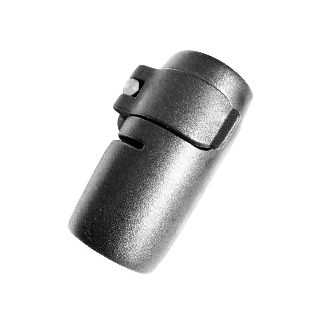 Magideal Morsetto di Sgancio Rapido per SUP Pagaia Shaft Regolabile - 67.5mm