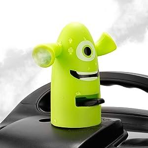 Gibot Instant Pot Steam Release Splitter, Rice Cooker, Pressure Cooker Accessories for Instant Pot LUX and Max Mode 3/6/8 qt, Crock-Pot Express 6 qt, Power Pressure Cook XL