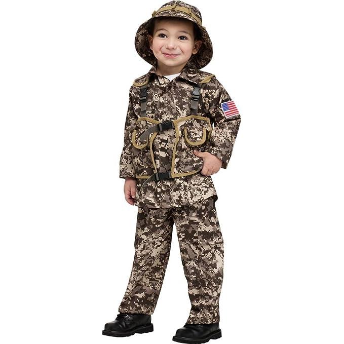 Amazon.com: Disfraces de Fun World Baby Boy del Desierto ...
