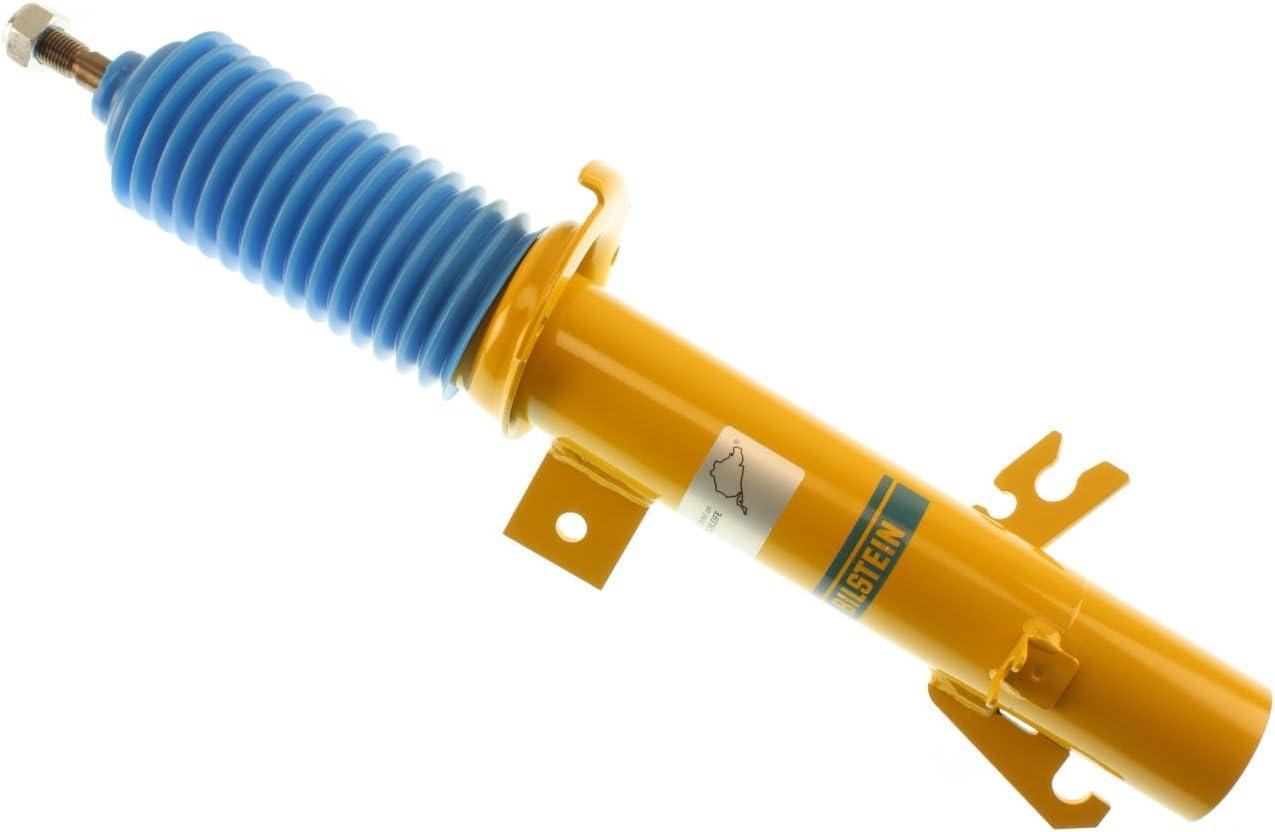 36mm Front Left Bilstein 35-142287 Monotube Strut Assembly