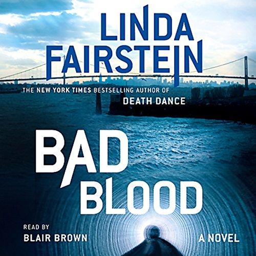 Bargain Audio Book - Bad Blood