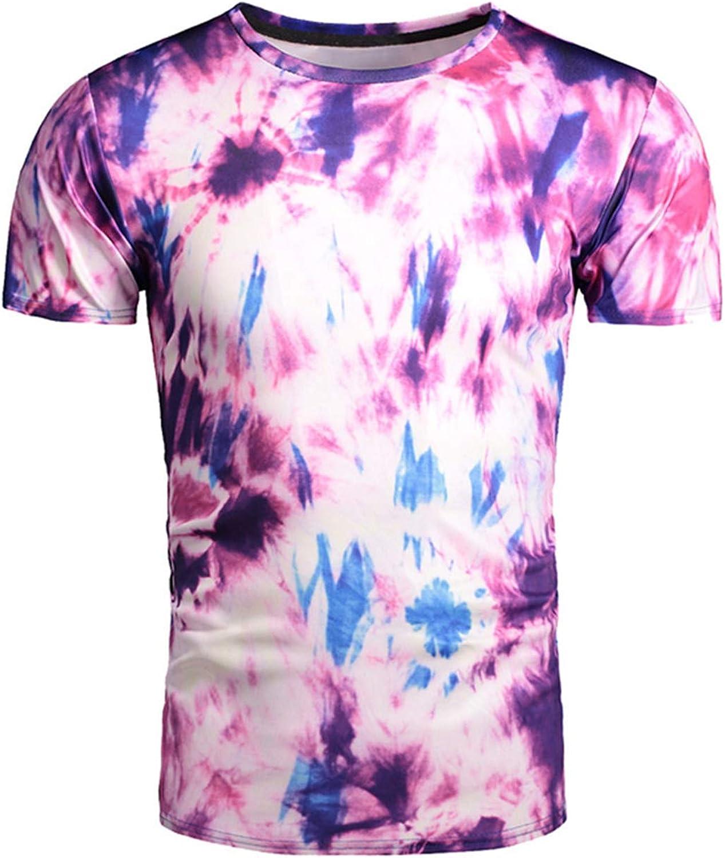 Camiseta Unisex 3D con Estampado Divertido, Camiseta de ...