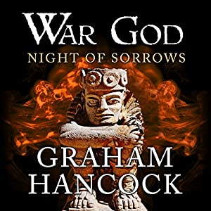 Night of Sorrows Audiobook