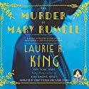 The Murder of Mary Russell: Mary Russell and Sherlock Holmes, Book 14 Audiobook by Laurie R. King Narrated by Jenny Sterlin, Susan Lyons