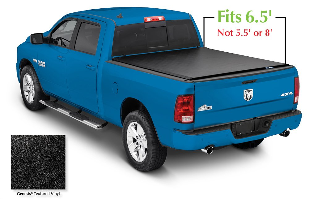 Lund 96064 Genesis Roll-Up Tonneau Cover