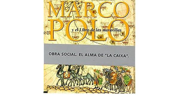 Marco Polo y El libro de las maravillas: Amazon.es: ANNE-MARIE ...