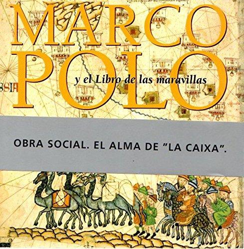 Marco Polo y El libro de las maravillas: Amazon.es: AMON, ANNE ...
