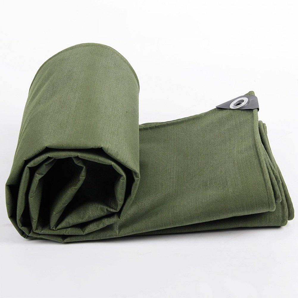 QAR Dickes Abnutzungsfestes Auto Wasserdichte Segeltuchplane-LKW-Planensonnenschutzisolierung-Regenstoffschutz Zelt