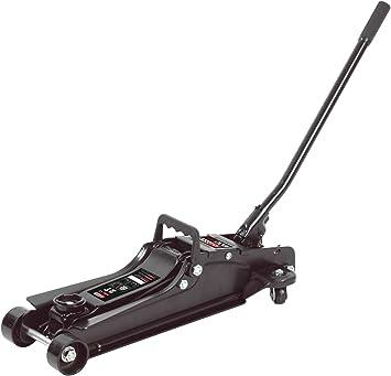 Cric idraulico Ecoline 2 Nero KS Tools 161.0361 colore