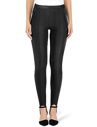Marc Cain Sports Pantalon Femme  Amazon.fr  Vêtements et accessoires e89980f417d