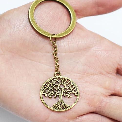 Amazon.com: Árbol de la vida llavero, Gorgeous llavero, Mimi ...