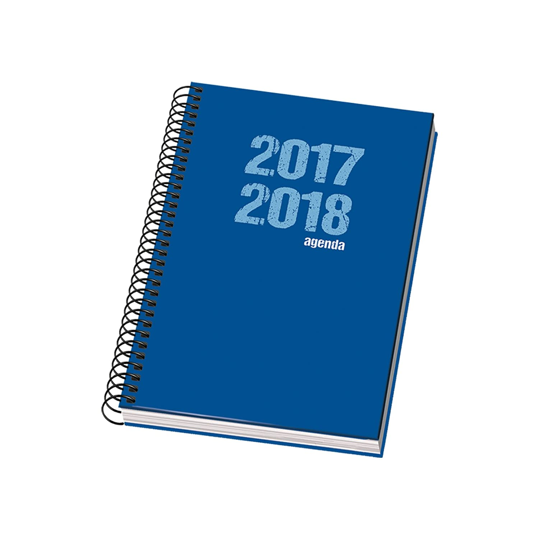 Dohe Sigma 10875 - Agenda escolar 2 días página, A5: Amazon ...