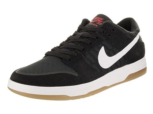 Nike Men's SB Zoom Dunk Low Elite Black
