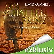 Der Schattenprinz (Die Drenai Saga 2) | David Gemmell