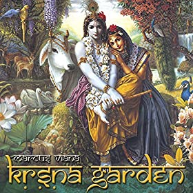 Amazon.com: Krsna Garden: Marcus Viana: MP3 Downloads