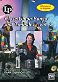 salsa in instant - Adventures in Rhythm, Vol. 2: Close-Up on Bongos and Timbales [Instant Access]