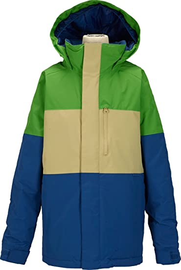 b6a8e3c87218 Amazon.com   Burton Symbol Snowboard Jacket Kids Sz XL   Sports ...