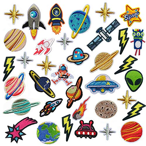 Embroidered-Clothing-Patches-The-Galaxy-Iron-On-Sew-On-Decoration-Applique-Sticker-Patches-for-Backpacks-Jeans-Coats-Costumes-Hats-35pcs