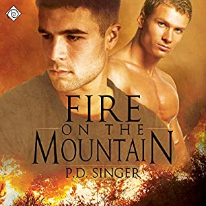 Fire on the Mountain | Livre audio