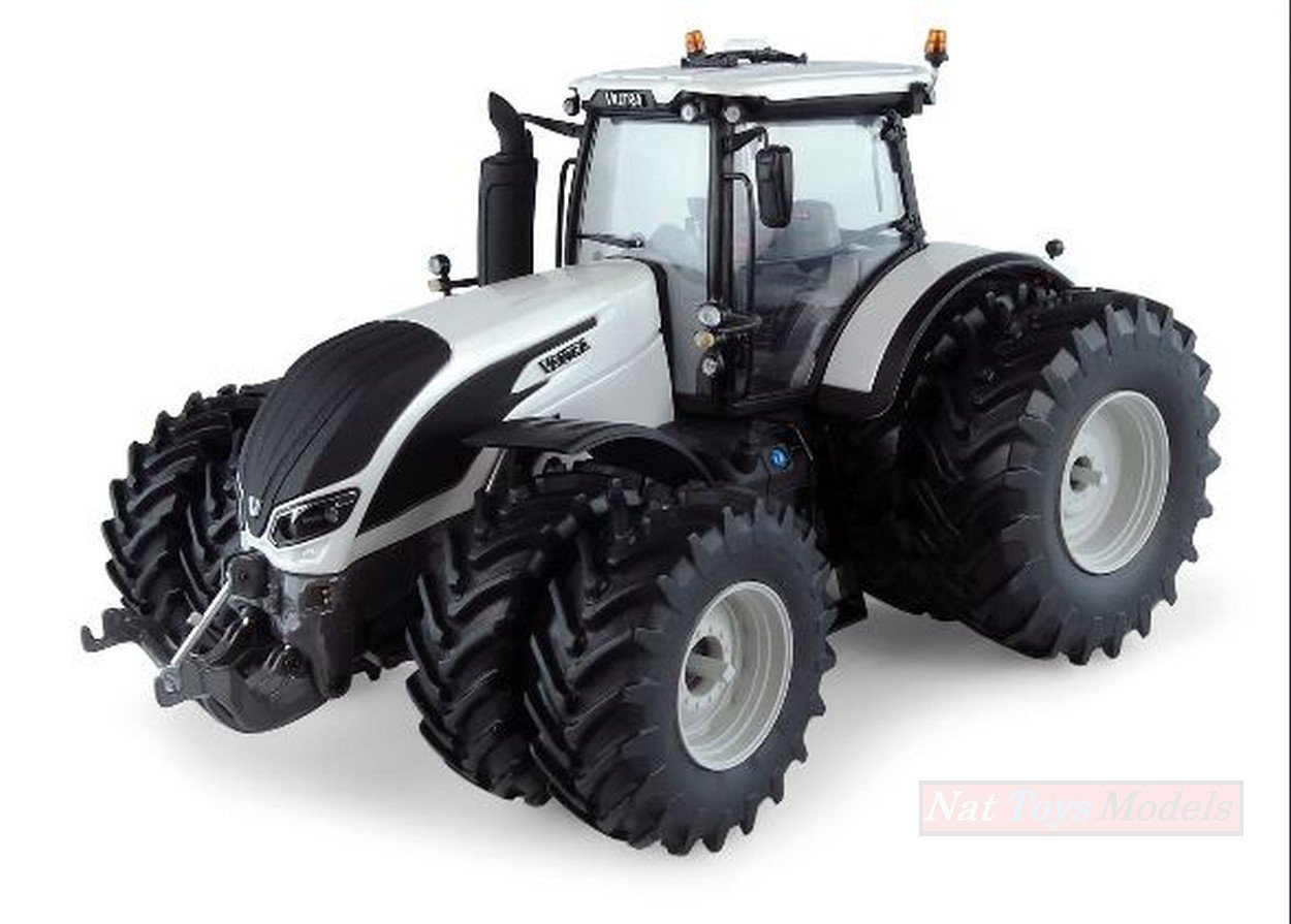 NEW UNIVERSAL Hobbies UH5242 VALTRA S394 with DUAL Wheels 1:32 MODELLINO DIE CAST