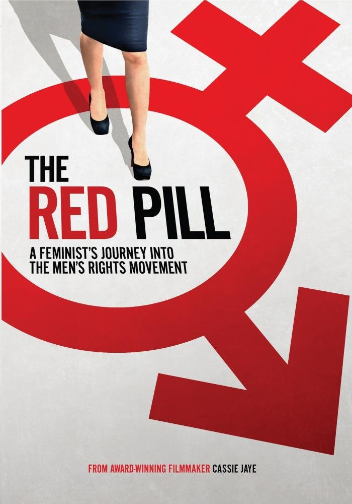 the red pill full movie free