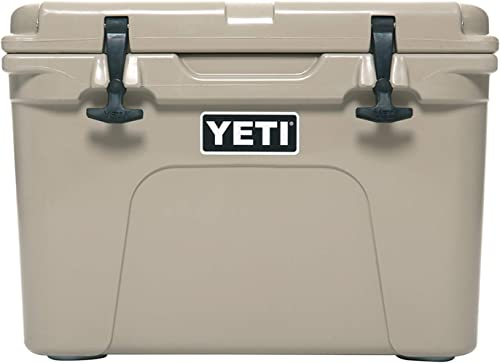 Tundra 35 Cooler [Yeti] detail review