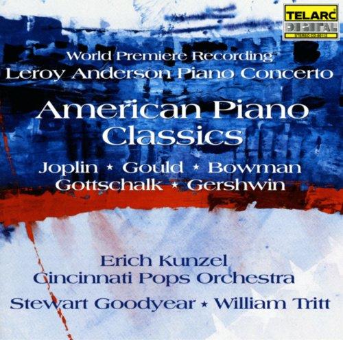 American Piano Classics -