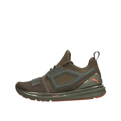 Puma 191284-01 Sneaker Kid  Amazon.co.uk  Shoes   Bags 5d1b6fe9a
