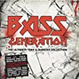 Bass Generation - The Ultimate Trap & Dubstep Collection