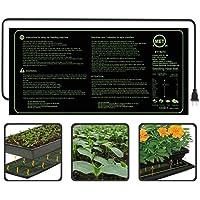 Planta de Calor de plántulas Estación de germinación